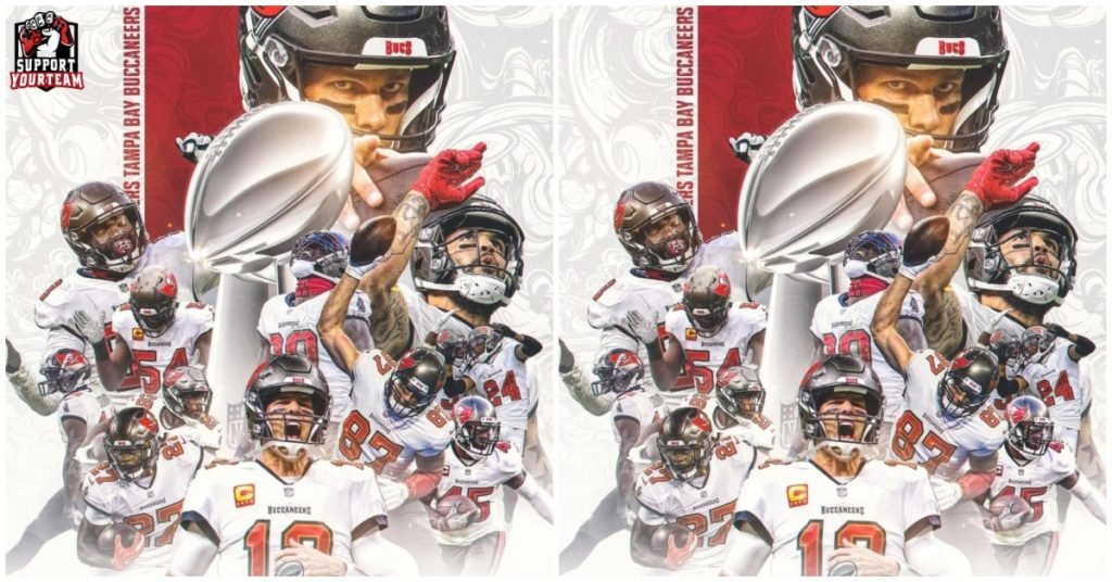 Tampa Bay Buccaneers คว้าแชมป์ Super Bowl ครั้งที่ 5